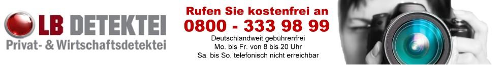LB - Ihre Detektei für Heilbronn